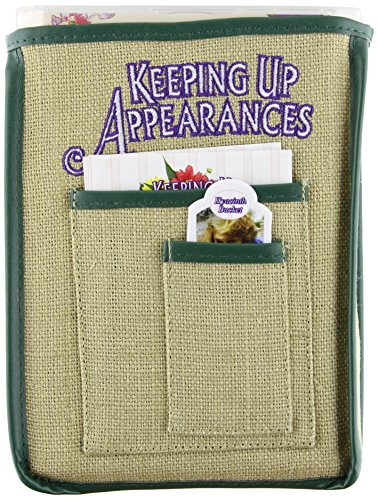 DVD : Keeping Up Appearances: Collectors Edition (Collector's Edition, Boxed Set, 10 Disc)
