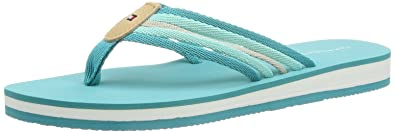 2f8f31ed63c1 Tommy Hilfiger Women s Monica 15D Thong Sandals