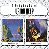 Sea of Light: Spellbinder by Uriah Heep (2003-01-01)