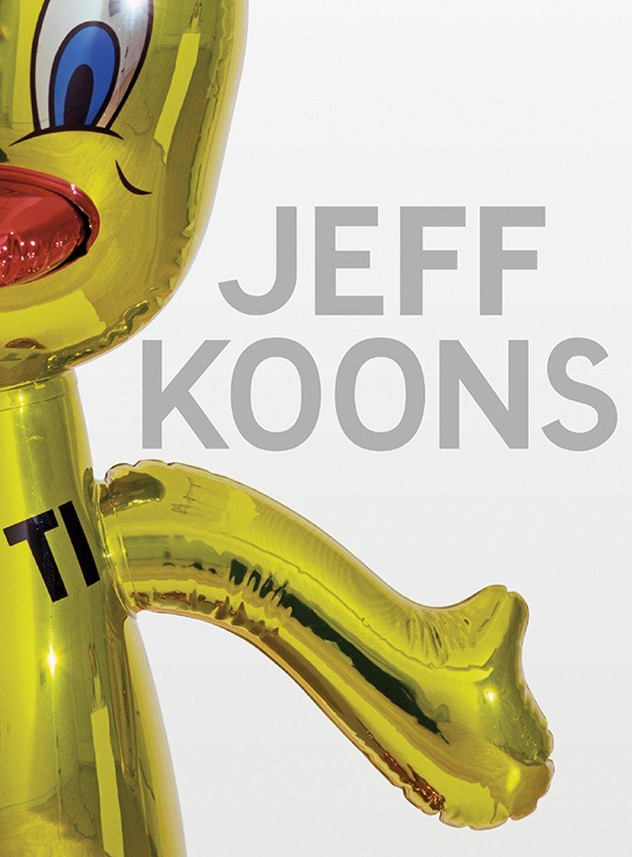 Jeff Koons: Now: Jeff Koons, Hugh Allen, Michael Archer: 9781906967765:  Amazon.com: Books