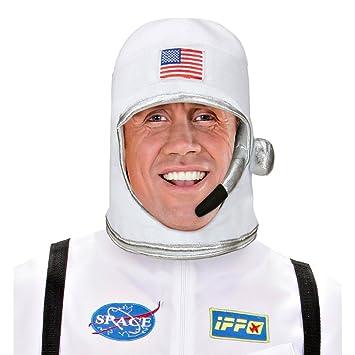 Casco de astronauta estadounidense del espacio casco de ...