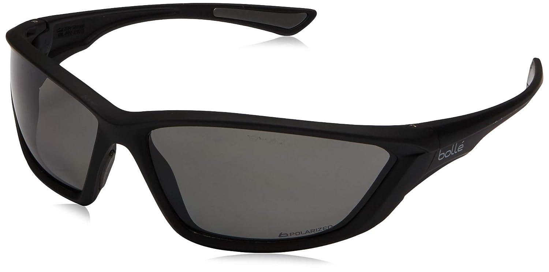 Gafas de sol Swat ASAF de Bolle, Unisex, Shiny Black ...