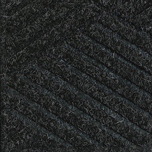 Waterhog Premier Entrance Mats - Black Smoke 4' x 6' ()