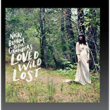 Loved Wild Lost