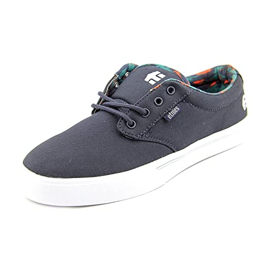 Etnies Jameson 2 Eco Men's Shoes Footwear, Navy/White/Gum, ...