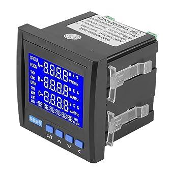 Trif/ásico Monitor energ/ía y consumo Monitor Efergy Elite Classic 4.0