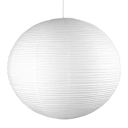 Ambient modern large 90cm white round sphere globe shaped chinese ambient modern large 90cm white round sphere globe shaped chinese paper lantern ceiling pendant lamp shade aloadofball Gallery