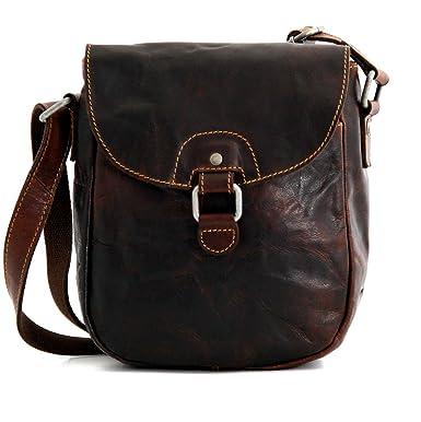 edda5defac4 Jack Georges Voyager Horseshoe Crossbody Bag