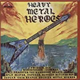 Heavy Metal Heroes Volume 2