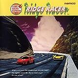 ナムコ・ゲームサウンド・エクスプレス Vol.11 リッジレーサー