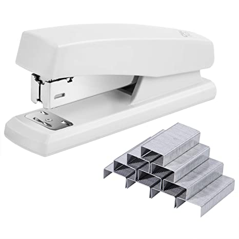 Amazon.com: Deli Grapadora, grapadoras de escritorio con 640 ...