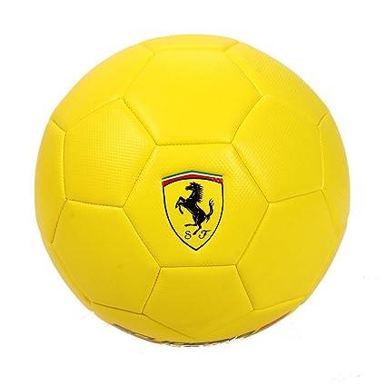 aea63778553ad dakott Ferrari Nº 2 Balón de fútbol
