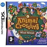 Animal Crossing : Wild World [Importación francesa]