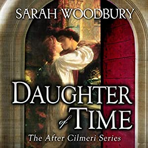 Daughter of Time: A Time Travel Romance Audiobook