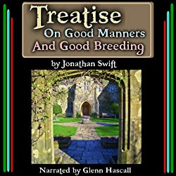 Treatise On Good Manners And Good Breeding