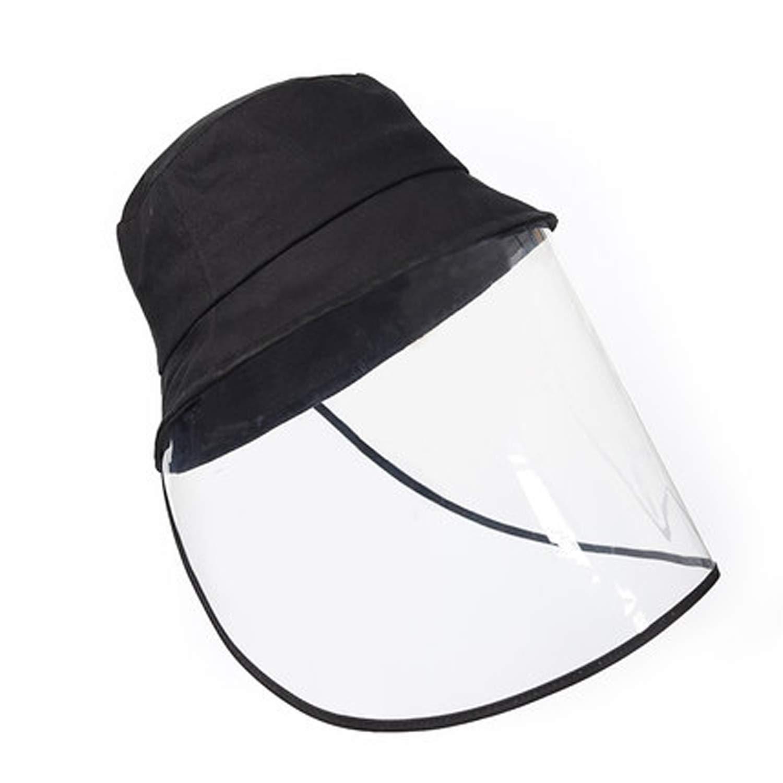 ONTA sombrero de pescador, sombrero de protección solar a prueba de viento al aire libre, sombrero extraíble y reutilizable para cocina/camping