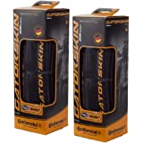Continental GatorSkin DuraSkin Clincher Bike Tires