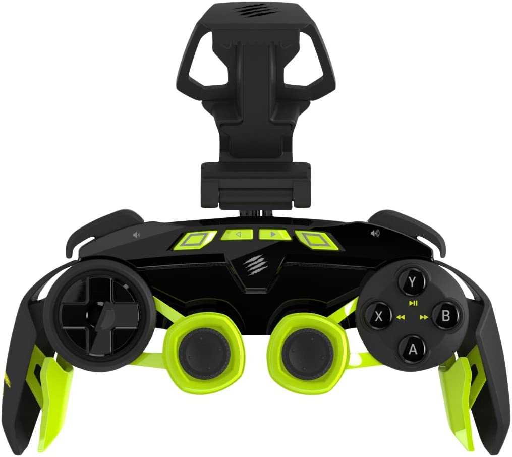 Mad Catz L.Y.N.X. 9 Mobile Controller Driver Download