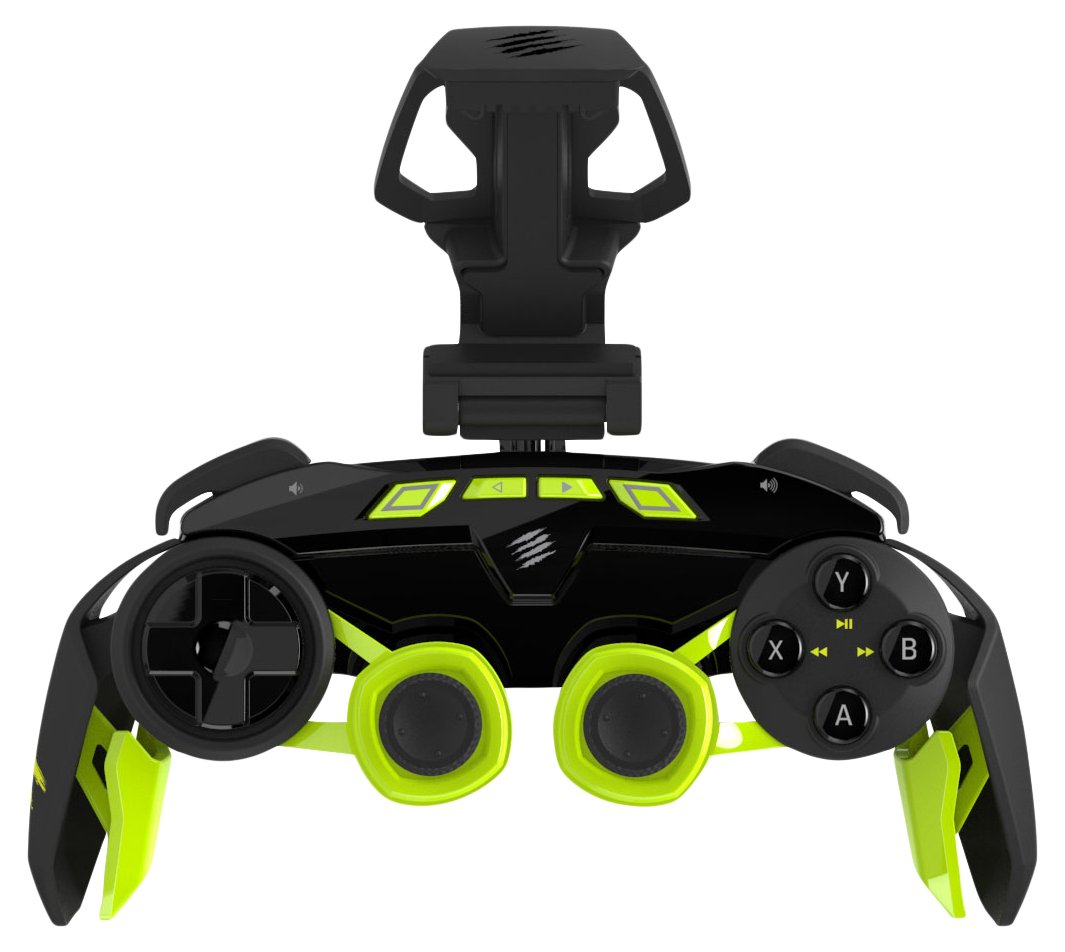 MAD CATZ L.Y.N.X. 3 MOBILE CONTROLLER WINDOWS 8 DRIVER