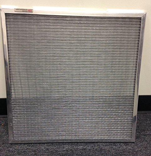 (Carrier Cleanable Aluminum Mesh Air Filter - 20
