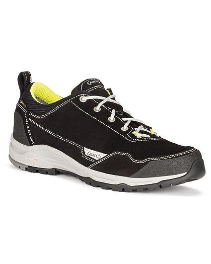 AKU 8680782050398 Low GTX Gore-Tex Zapatos Mujer Talla EU 38 UK 5 Usa 7