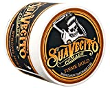Suavecito Pomade Firme (Strong) Hold 4 oz (Misc.)