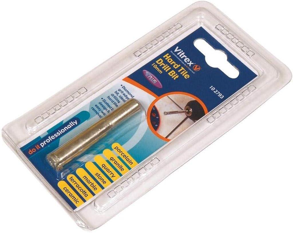 Vitrex VIT102791 Hard Tile Drill Bit 6 mm
