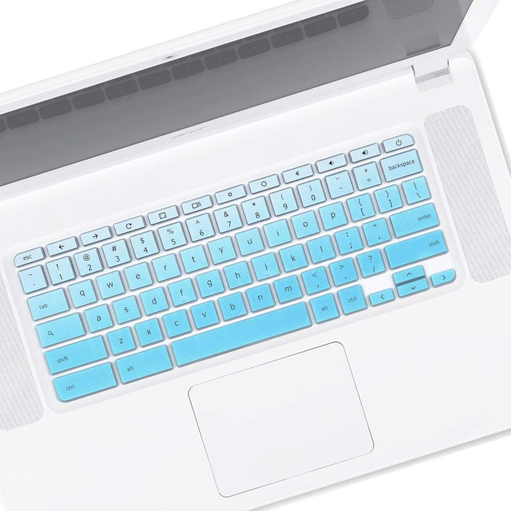 Keyboard Cover for Acer Chromebook 311 CP311 R721T 11.6"