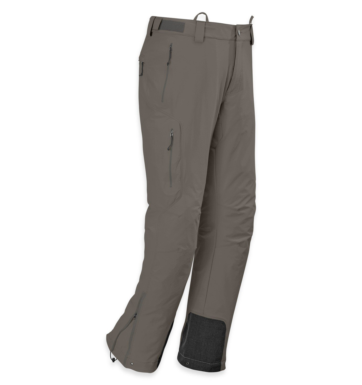 Outdoor Research Hosen Cirque Pants Pewter S