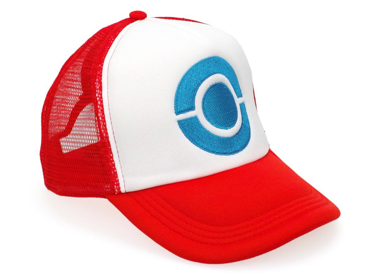 Pokemon Gorra de béisbol Ash Ketchum: Amazon.es: Juguetes y juegos