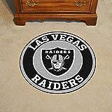 FANMATS NFL Oakland Raiders Roundel