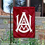 College Flags and Banners Co. Alabama A&M Bulldogs Garden Flag