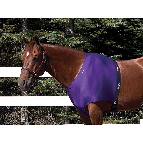 Toklat Jammies Shoulder Guard - Size:Large (900-1200 Lbs) Color:Green