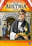 Grand Austrian Hotel Board Game