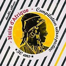 Nuits d'Afrique Compilation 2016 – 30 ans
