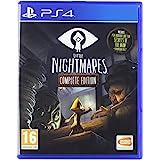 Little Nightmares - Juego completo de PS4 (PS4)