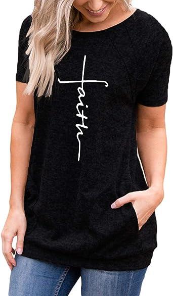SFE Fashion Shirts,Men Printing Letters Tees Shirt Short Sleeve T Shirt Blouse