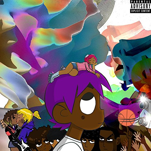 Lil Uzi Vert Vs. The World [Ex...