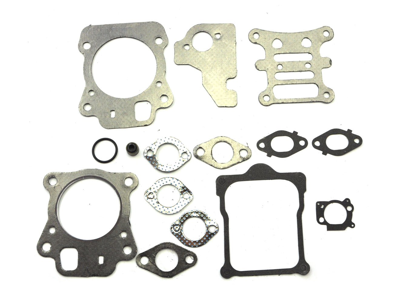NEW 592174 Valve Gasket Set Replaces Briggs & Stratton # 799496, 796662 by Karbay