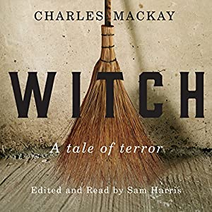 Witch: A Tale of Terror Audiobook