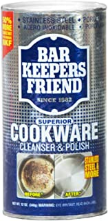 product image for Cookware Cleanser & Polish (1)