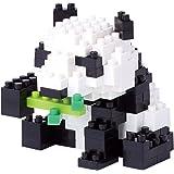 Nanoblock - NBC-159 - Grand Panda - 170 pièces