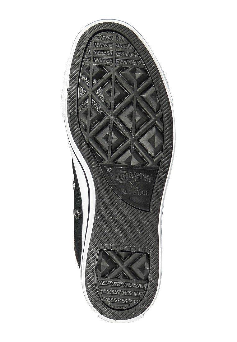 Converse Chucks All Star Chuck Taylor Canvas Oil Slick Black 551607C Black   Amazon.co.uk  Shoes   Bags 44388b983