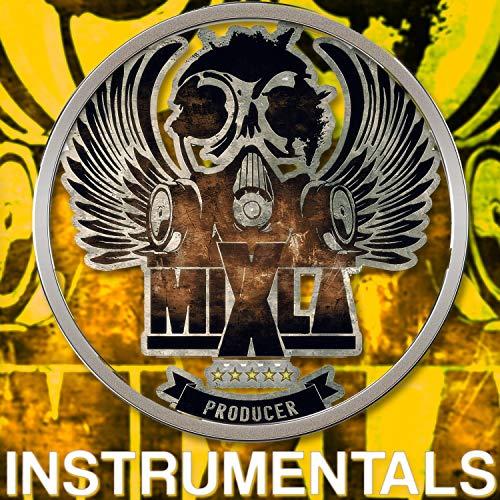Best Of The Best (Hard Hip Hop Instrumental Mix)