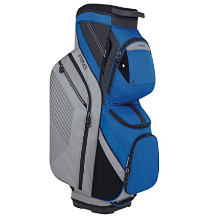 d53250bdc115 Image Unavailable. Image not available for. Color  Ping Golf- Traverse Cart  Bag