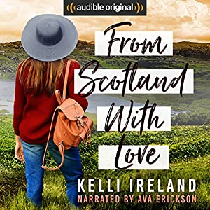 From Scotland with Love Audiobook
