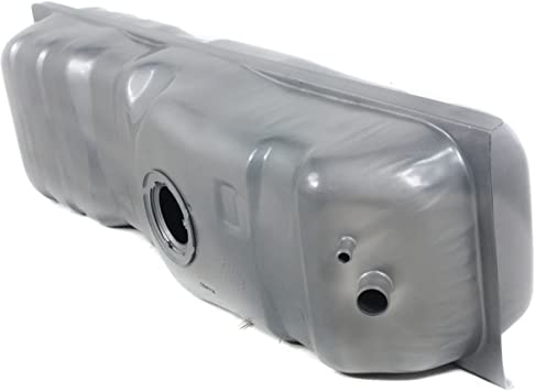Fuel Gas Tank 17 Gallon NEW for Olds Cutlass 2 Door Coupe