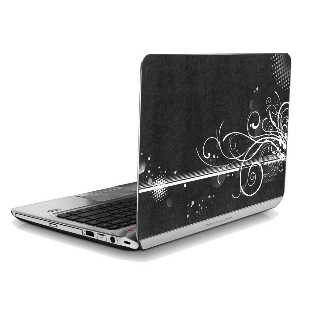 LT100J Lap Topper/® Laptop PC Skin Craft Cards MP3 Players Mirror Skull Sticker Self Adhesive Decals Lovely Design Colours