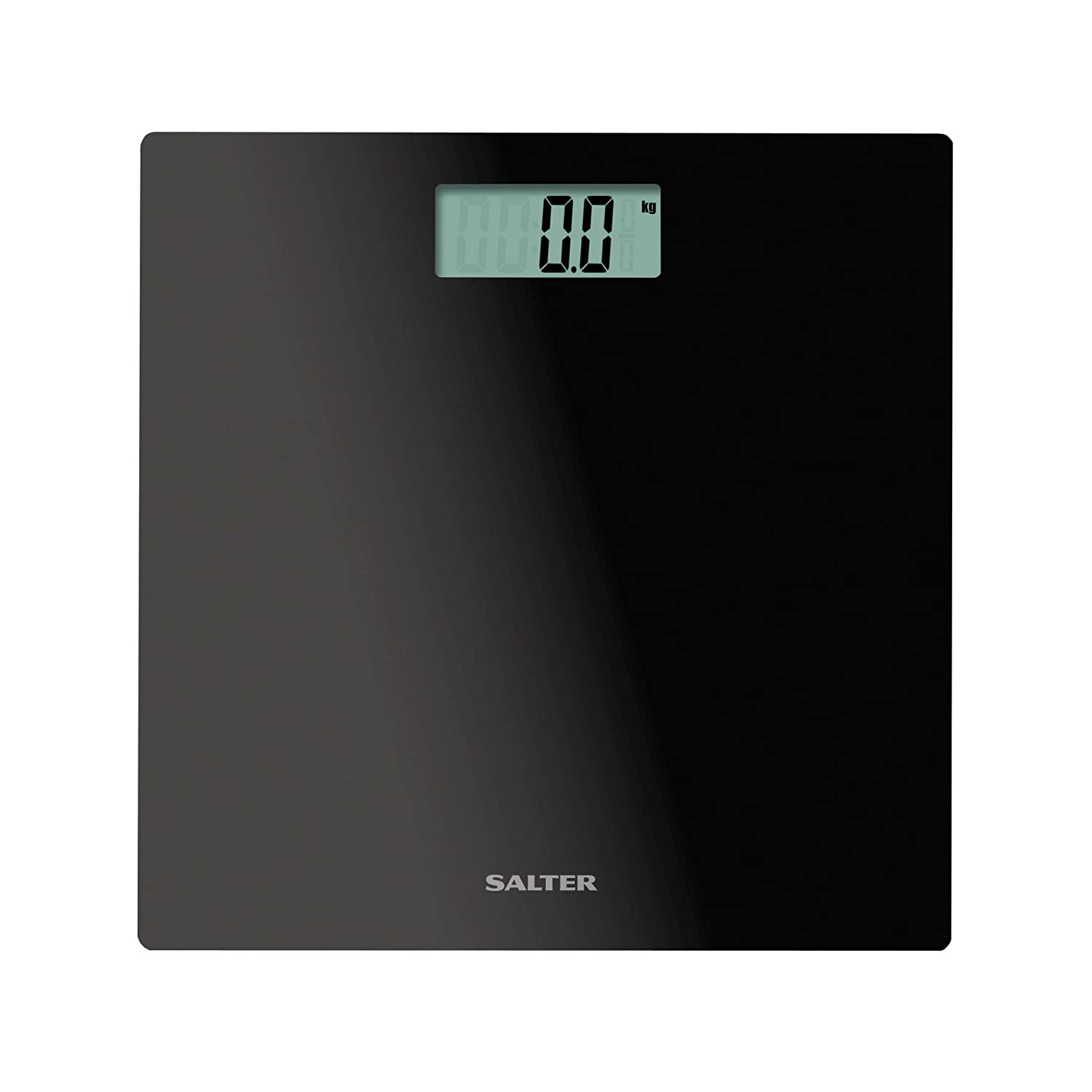Bought electronic floor scales. And they show different weight. What to do 52