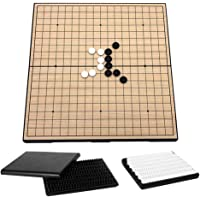Explopur Go Set - Go Game Set Travel